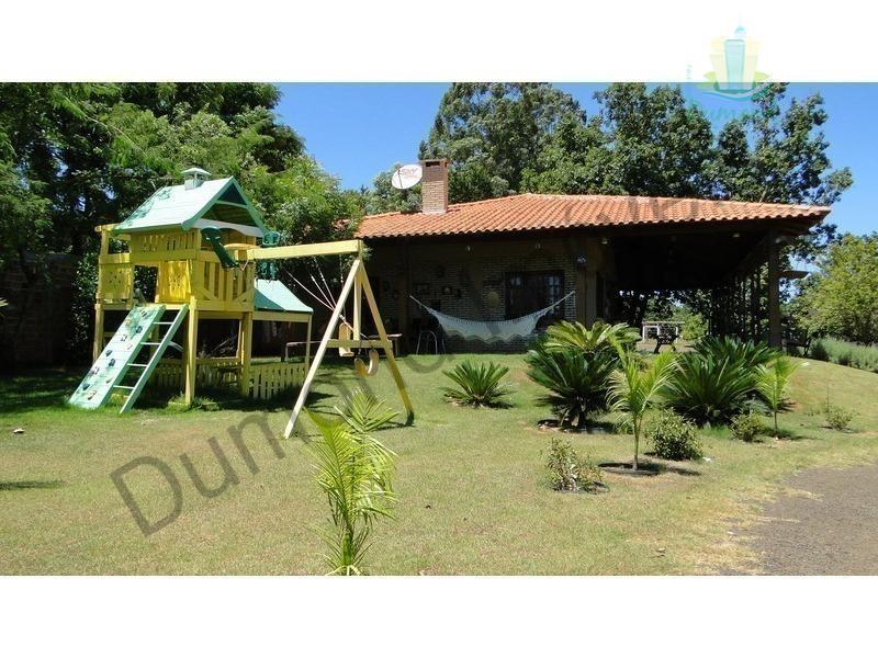 Chácara à venda no Arroio Dourado em Foz do Iguaçu.