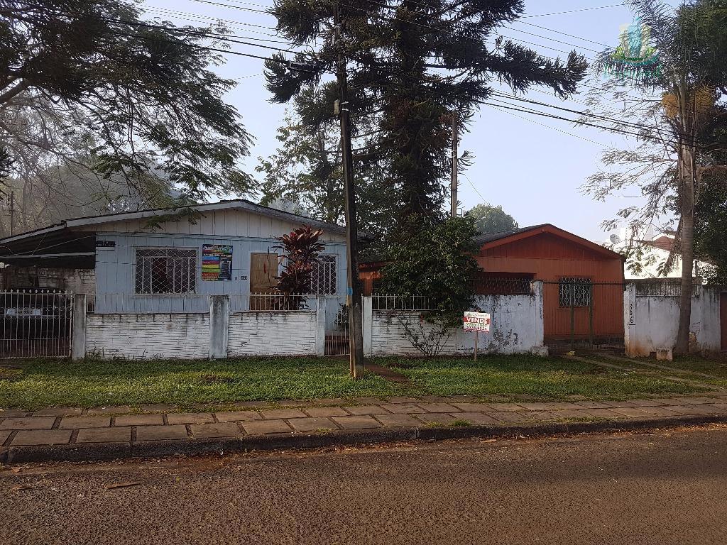 Casa residencial à venda, Vila Yolanda, Foz do Iguaçu