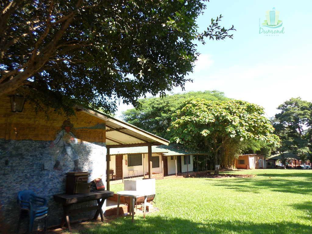 Pousada comercial à venda, Jardim Iara, Foz do Iguaçu.