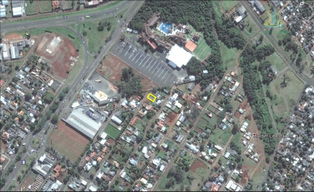 terrenoárea:* total: 486,00 m²* dimensão do terreno: 18 x 27 m.localização:* rua quito, beverly falls park.-...