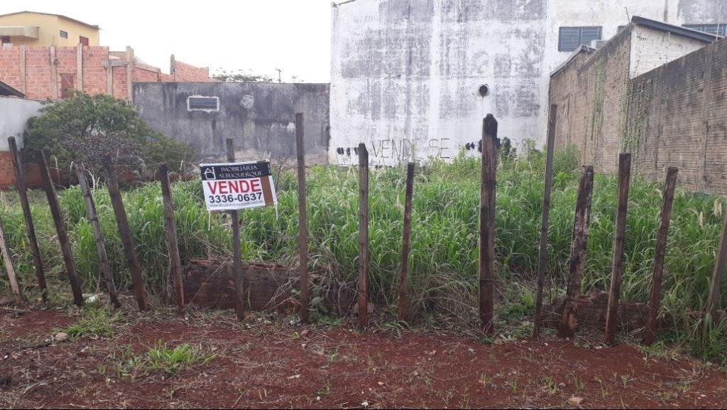 Terreno Comercial Jd das Palmeiras - Prox. Av. Saul Elkind
