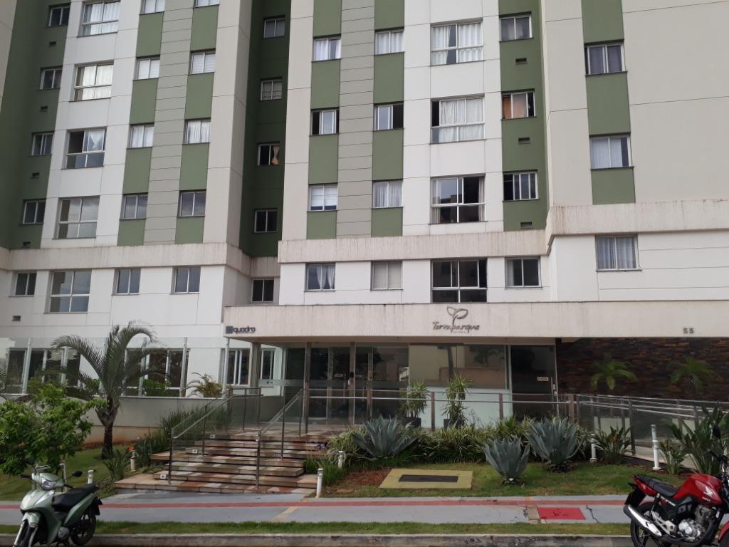 Apartamento Edifício Terraparque