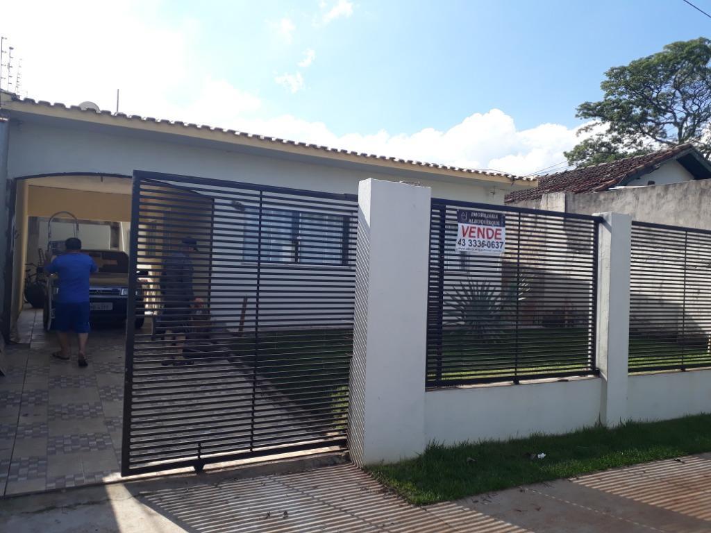 Casa Avenida Sylvio De Barros