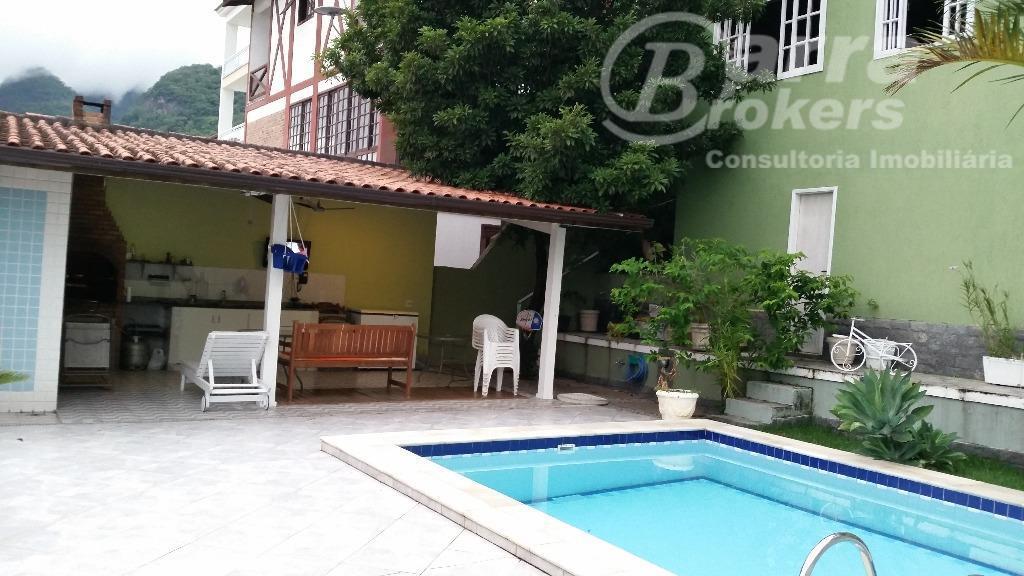 Casa residencial à venda, Freguesia (Jacarepaguá), Rio de Janeiro - CA0229.