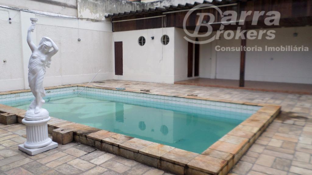 Casa residencial à venda, Taquara, Rio de Janeiro.