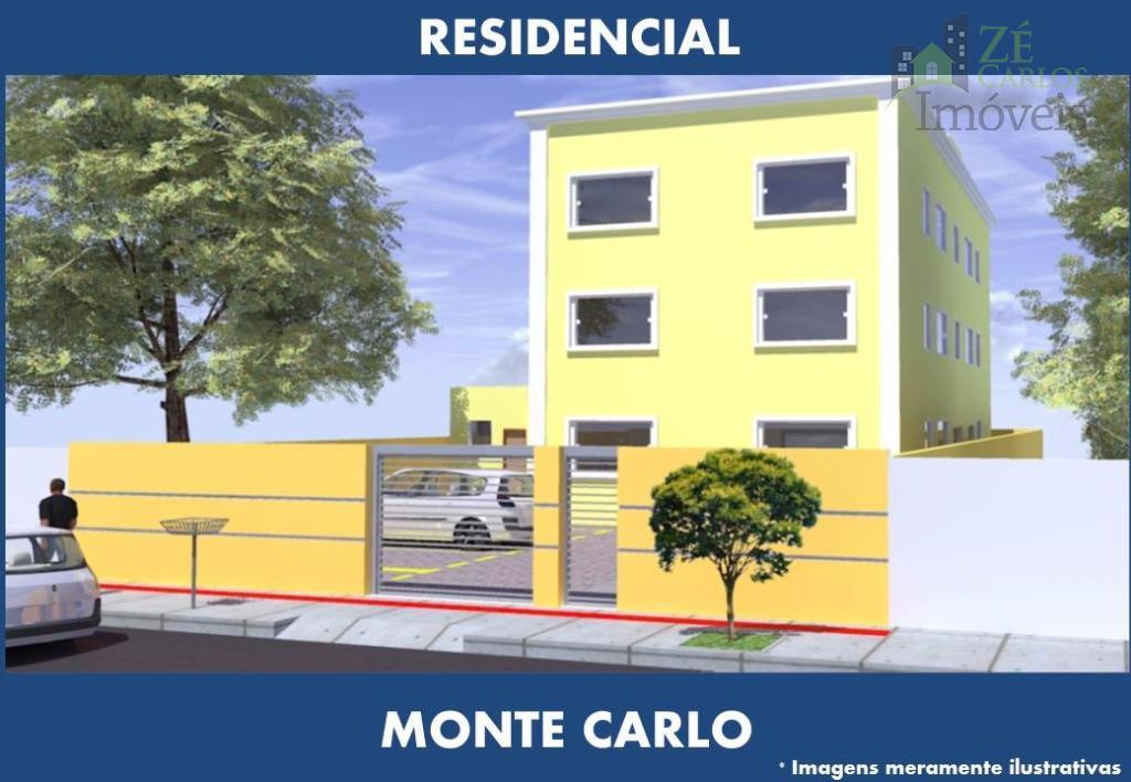 Apartamento 03 quartos Bairro Porto Seguro