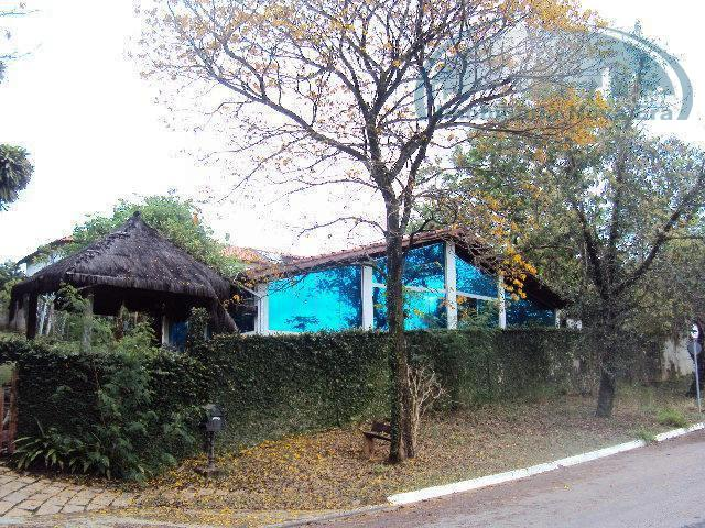 Terreno residencial à venda, Condomínio Vista Alegre - Café, Vinhedo - TE0062.