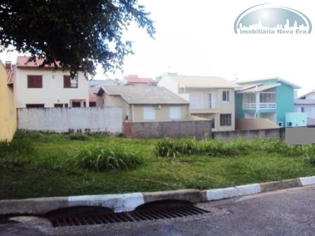 Terreno residencial à venda, Condomínio Grape Village, Vinhedo - TE0019.