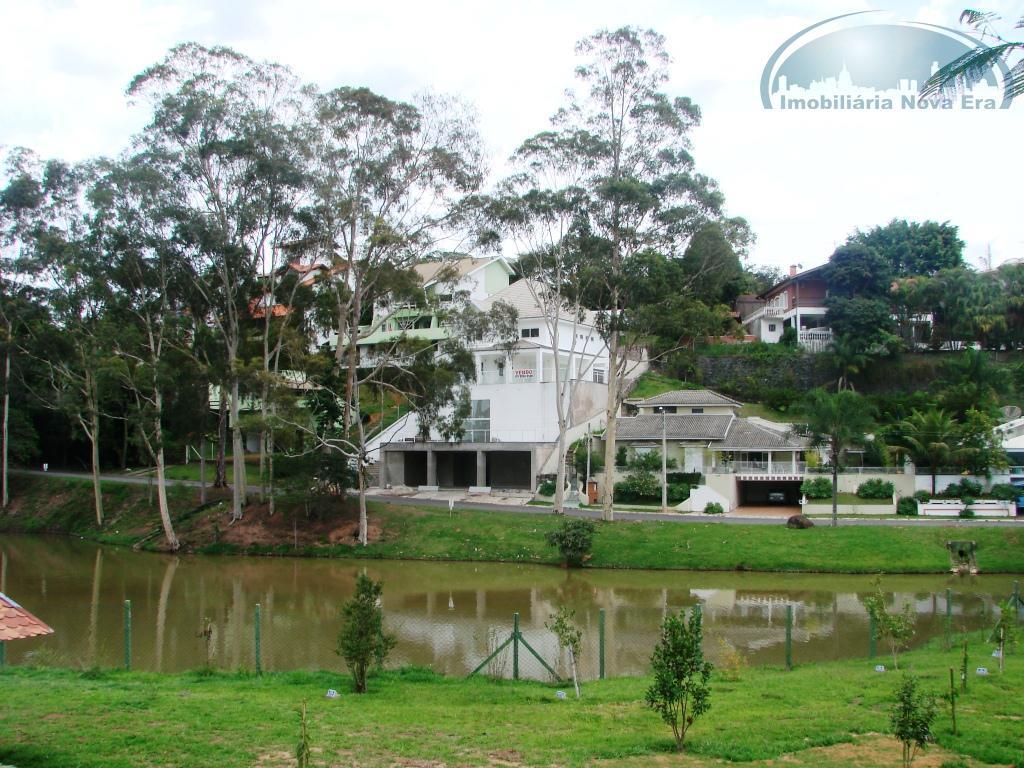 Casa Residencial à venda, Condomínio Estância Marambaia, Vinhedo - CA0020.