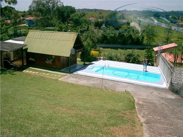 Terreno à venda, 911 m² por R$ 500.000 - Condomínio Estância Marambaia - Vinhedo/SP