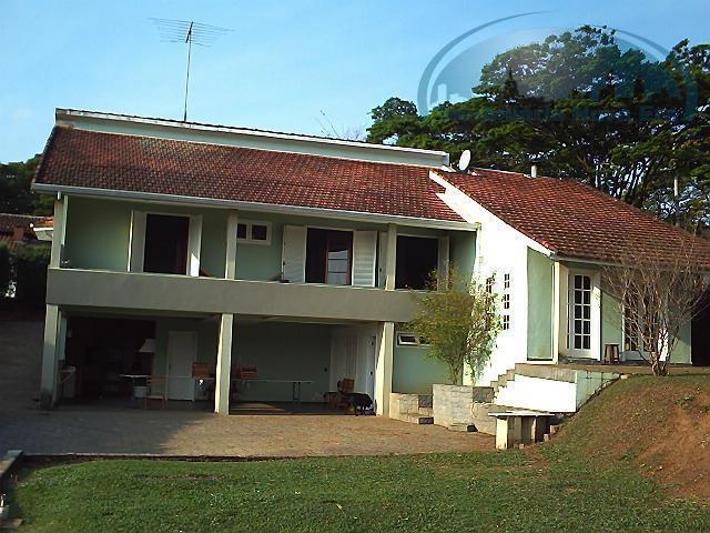 Casa com 3 dormitórios à venda, 290 m² por R$ 1.060.000 - Condomínio Vista Alegre - Sede - Vinhedo/SP