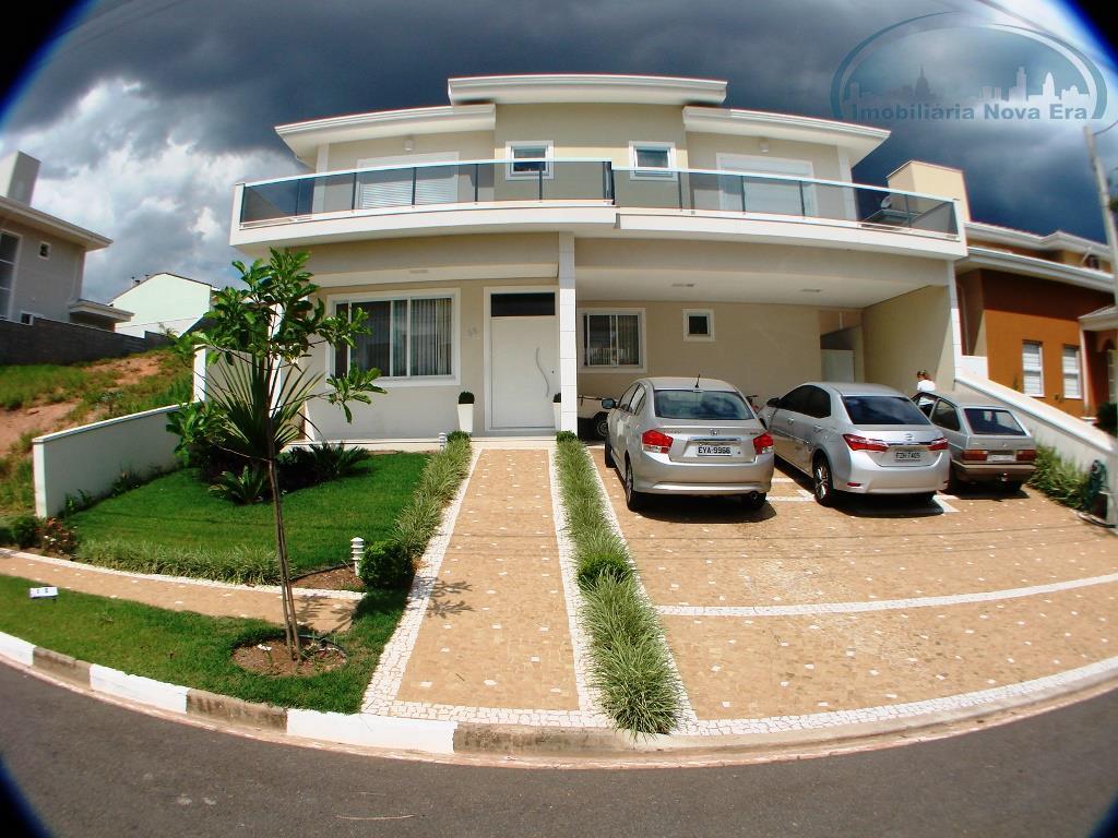Casa em Condominio para venda, Condomínio Terras de Vinhedo, Vinhedo - CA0832.