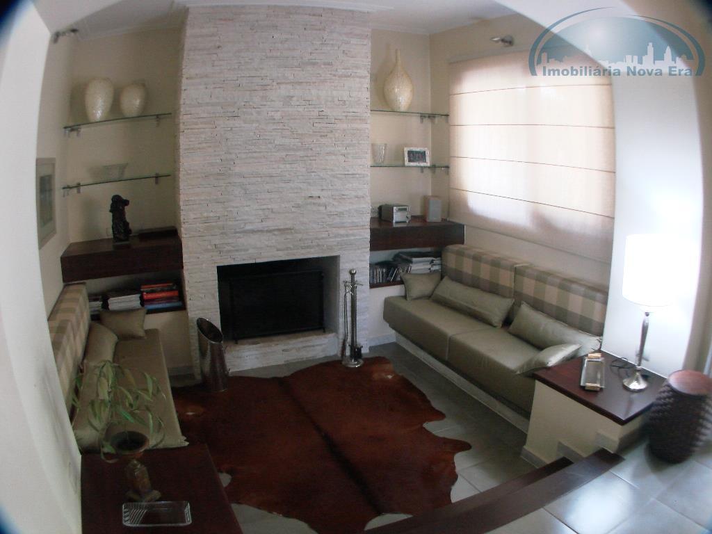 excelente sobrado parcialmente mobilhado, pronto para locação, quartos amplos e luminosos, sala com dois ambientes, sala...