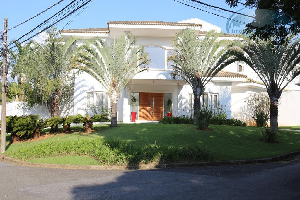Casa residencial à venda, Condomínio Estância Marambaia, Vinhedo - CA0022.