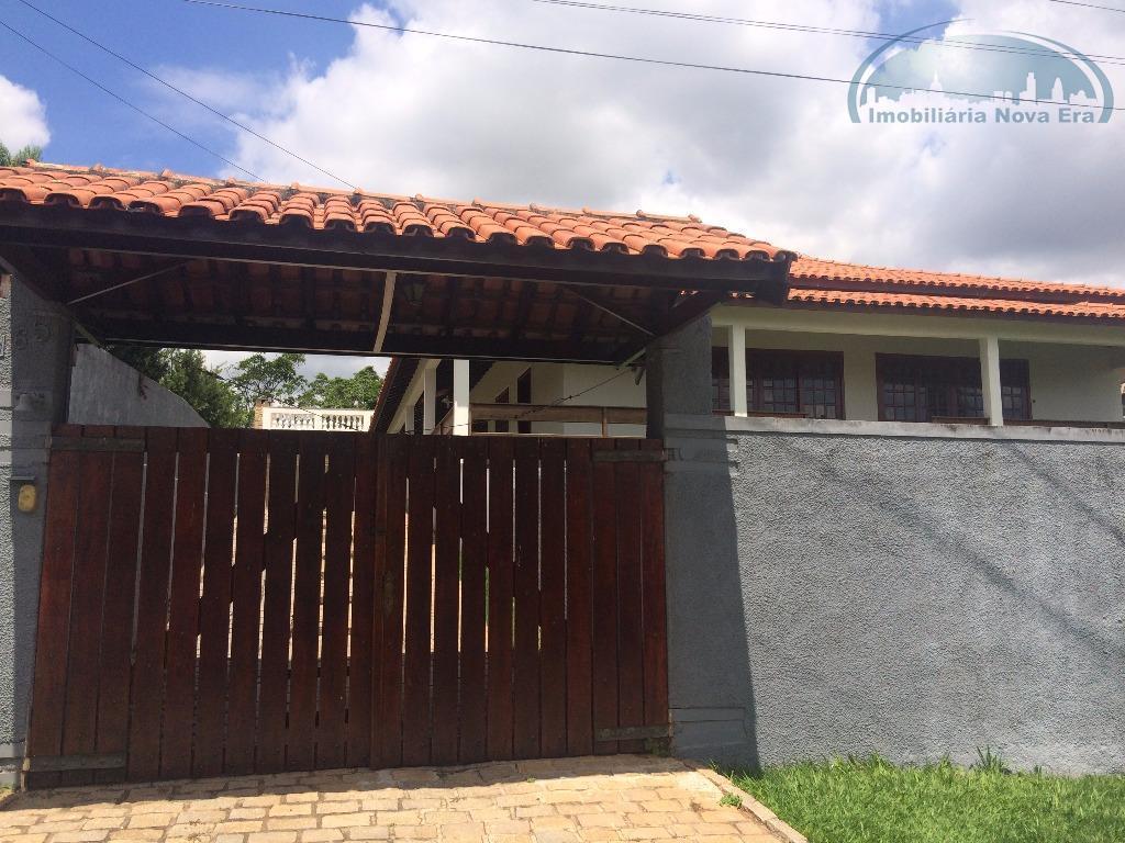 Casa residencial à venda, Condomínio Vista Alegre - Sede, Vinhedo - CA1067.
