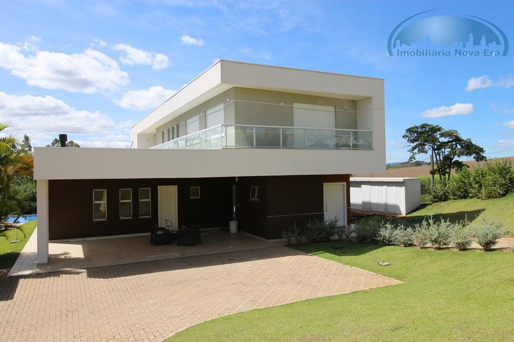 Casa residencial à venda, Fazenda da Grama, Itupeva - CA1227.