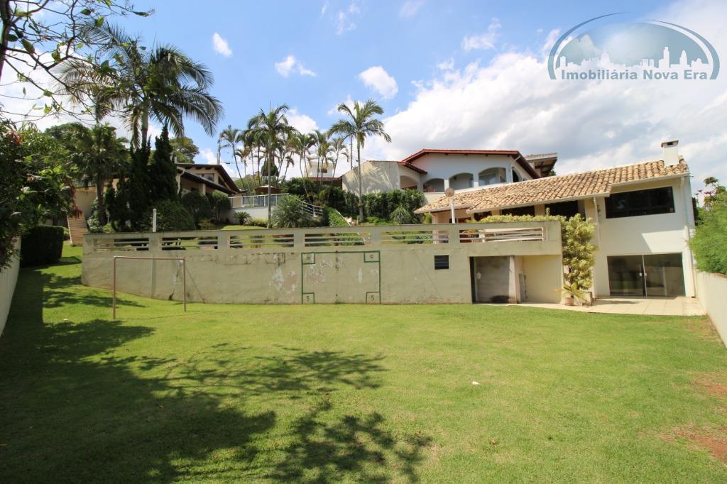 casa terreá, localização privilegiada ao lado de áreas verdes e com vista panorâmica do condomínio. terreno...