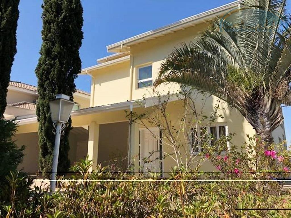 Casa com 3 dormitórios à venda, 349 m² por R$ 1.800.000 - Condomínio Terras de Vinhedo - Vinhedo/SP. CA1375.