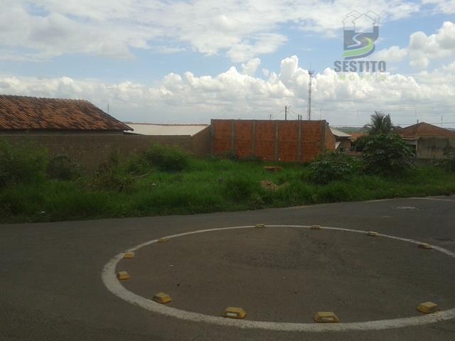 Terreno residencial à venda, Parque Glória V, Catanduva.
