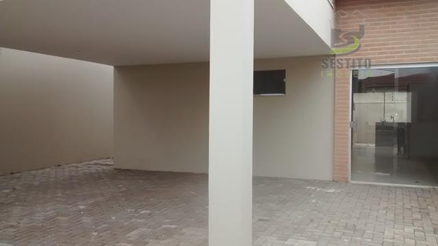 Casa residencial à venda, Parque Joaquim Lopes, Catanduva.