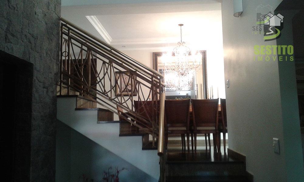 Casa residencial à venda, Jardim do Bosque, Catanduva.