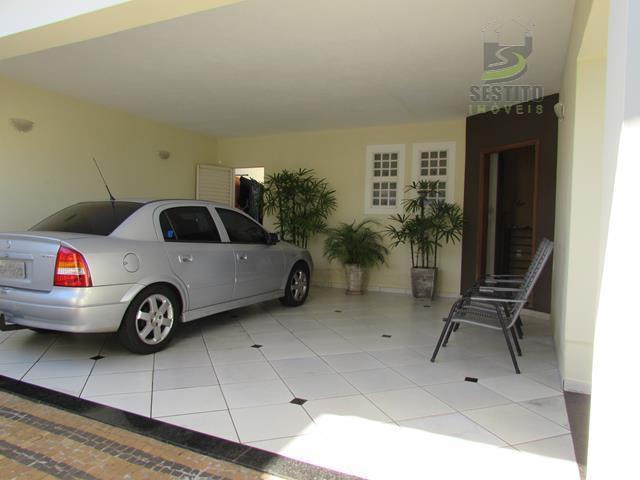 Casa residencial à venda, Residencial Moreschi, Catanduva.