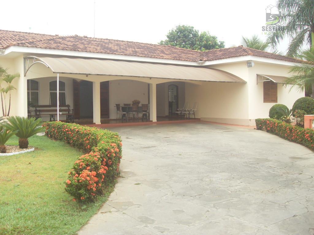 Casa residencial à venda, Jardim Caparroz, Catanduva.