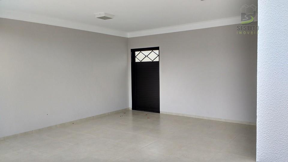 Casa residencial à venda, Jardim Santa Rosa, Catanduva.