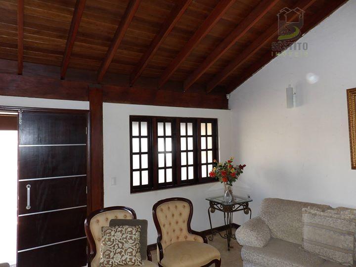 Casa residencial à venda, Residencial Sebastião Moraes, Catanduva.