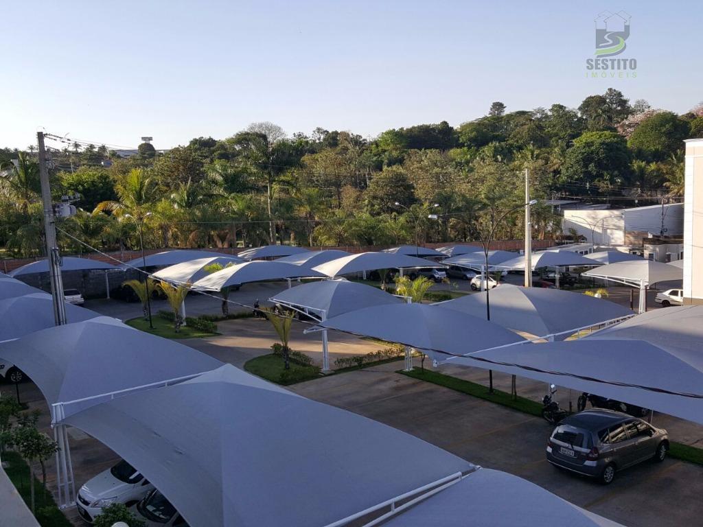 Apartamento residencial à venda, Parque Joaquim Lopes, Catanduva.