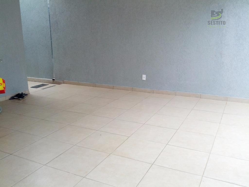 Casa residencial à venda, Vivenda 7 de Setembro, Catanduva.