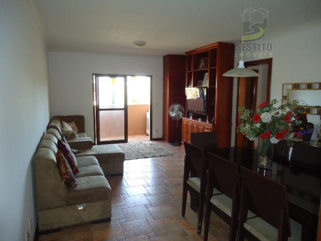 Apartamento residencial à venda, Jardim Oriental, Catanduva.