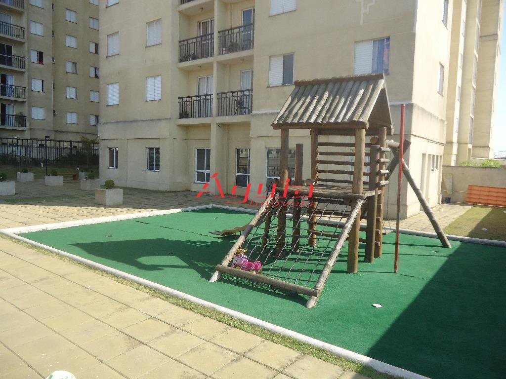 apartamento no parque erasmo / com 3 dormitórios (com armários planejados), sala (com sacada), cozinha (planejada),...