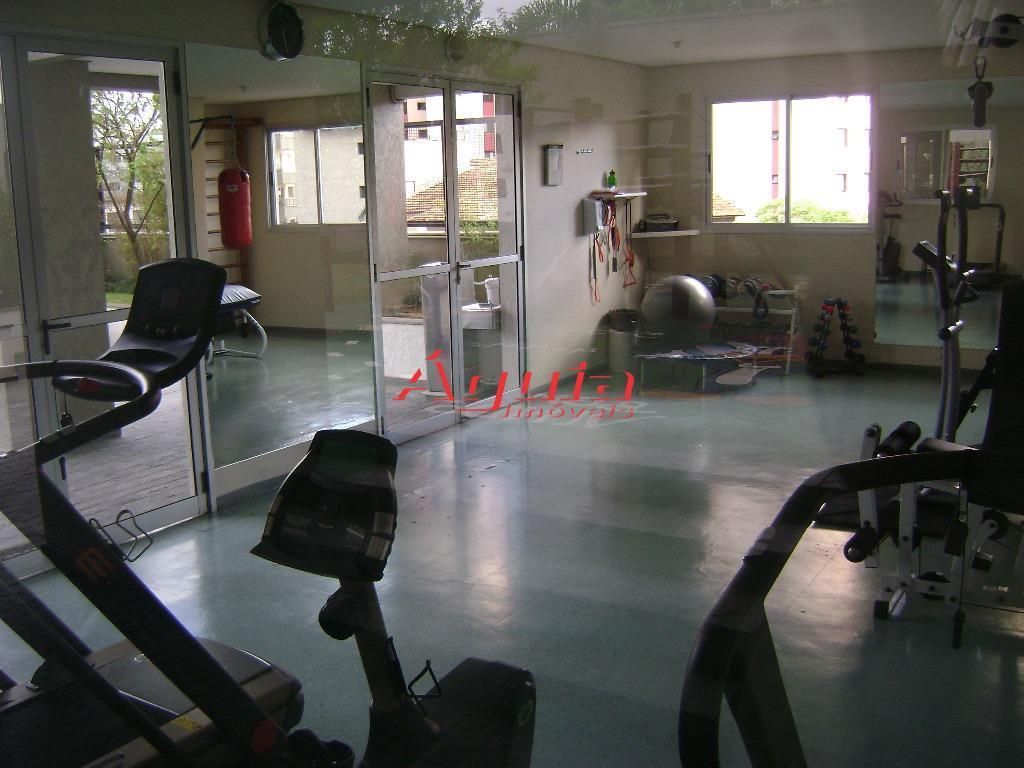 apartamento vila gilda - 3 dormitórios, suite, sala (2 ambientes), cozinha (planejada), banheiro, área de serviço,...