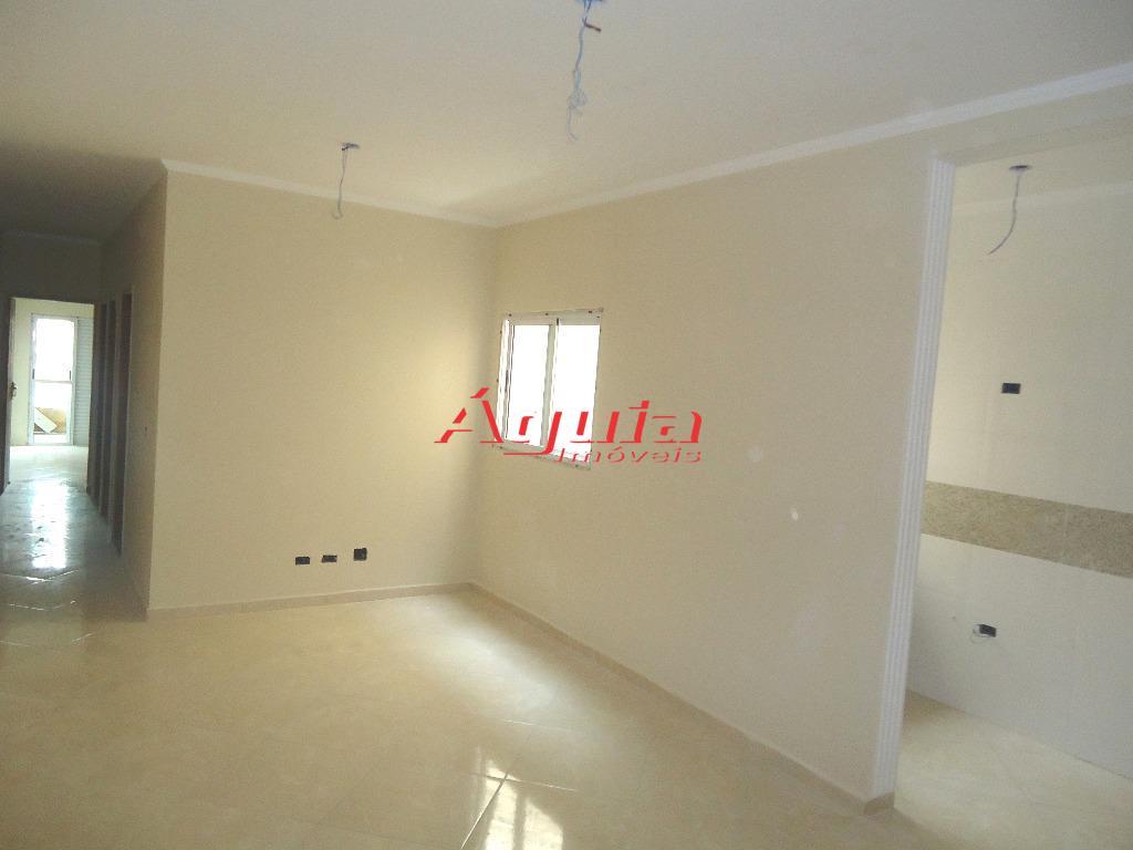 Cobertura de 3 dormitórios em Jardim Das Maravilhas, Santo André - SP