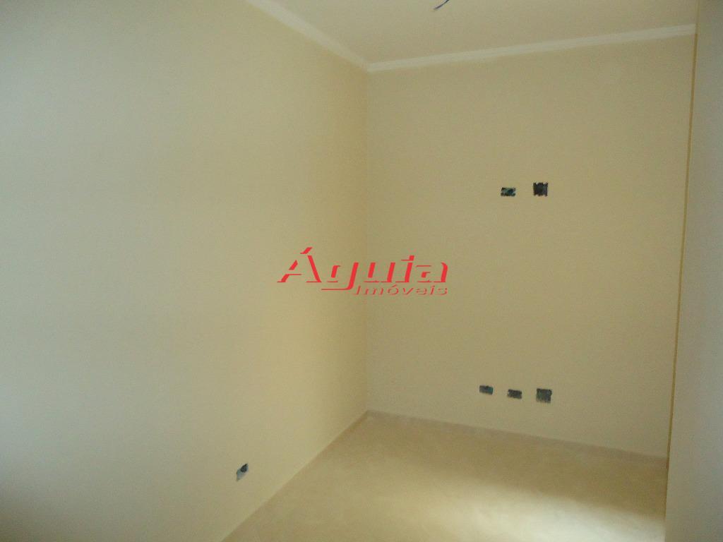 Apartamento de 3 dormitórios à venda em Jardim Das Maravilhas, Santo André - SP