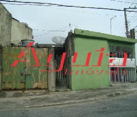 Casa com 3 dormitórios à venda, 182 m² por R$ 300.000,00 - Jardim Sílvia Maria - Mauá/SP