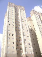 Apartamento Residencial à venda, Parque Erasmo Assunção, Santo André - AP0262.
