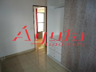 Apartamento de 2 dormitórios à venda em Silveira, Santo André - SP