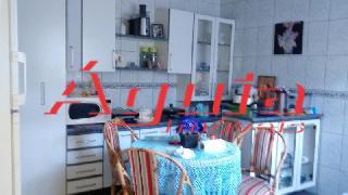 Casa de 3 dormitórios à venda em Vila Tupi, Praia Grande - SP