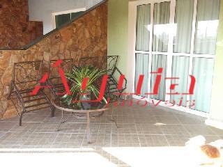 Sobrado Residencial à venda, Vila Bartira, Santo André - SO0280.