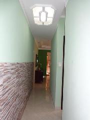 Sobrado de 3 dormitórios à venda em Jardim Alzira Franco, Santo André - SP