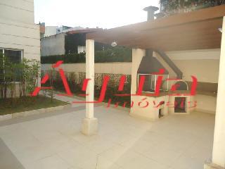 Apartamento de 3 dormitórios à venda em Vila América, Santo André - SP