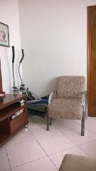 Apartamento de 3 dormitórios em Jardim Ana Maria, Santo André - SP