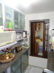 Apartamento de 2 dormitórios à venda em Jardim São Roberto, São Paulo - SP