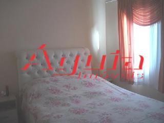 Sobrado de 2 dormitórios em Jardim Vila Rica, Santo André - SP
