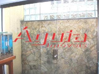 Sobrado de 2 dormitórios à venda em Jardim Vila Rica, Santo André - SP