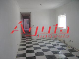 Apartamento Residencial à venda, Vila Curuçá, Santo André - AP0176.