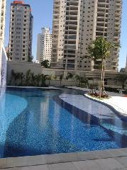 Apartamento residencial à venda, Vila Gilda, Santo André - AP0270.