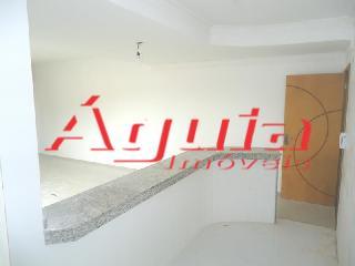 Cobertura de 3 dormitórios à venda em Vila Metalúrgica, Santo André - SP